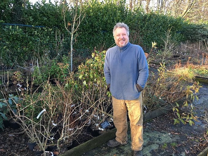 The Rare Plants Man Sussex Local