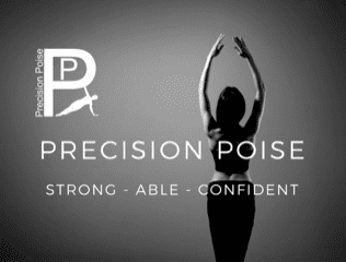 Precision Poise Online Pilates